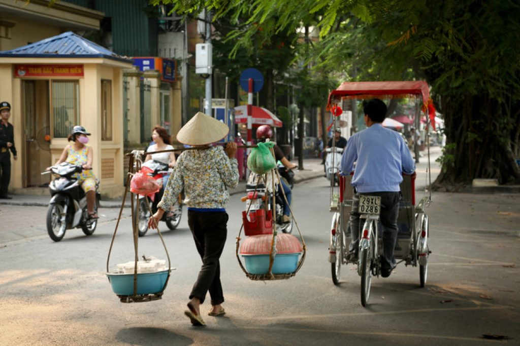Second vietnam office opens in Hanoi